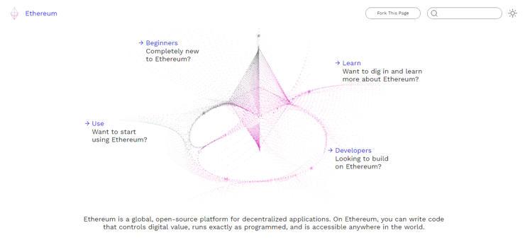 ethereum_officielle_site